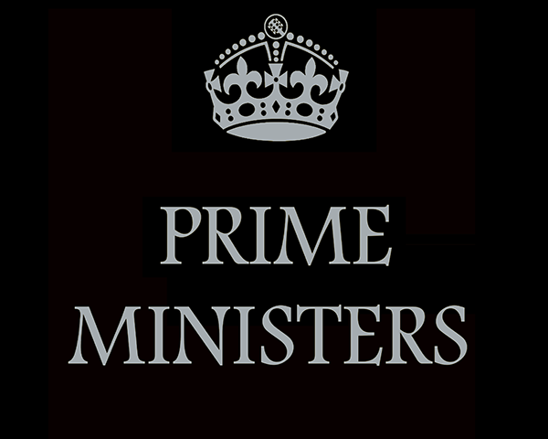 PRIME MINISTERS Official Web Site